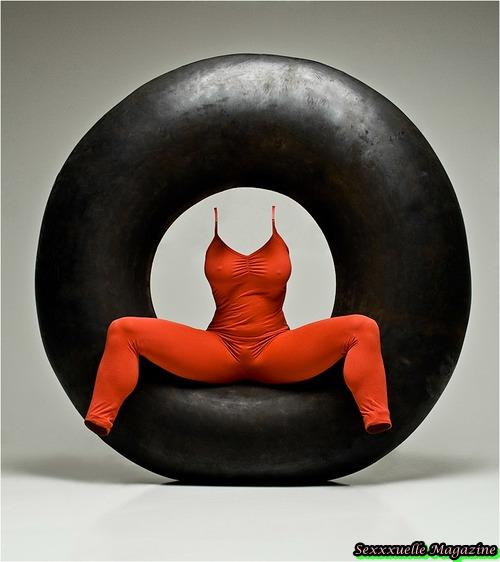 Erotique images pour Sexxxuelle Magazine